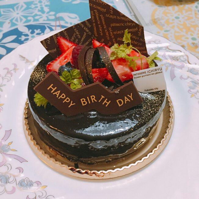 ○○歳の誕生日